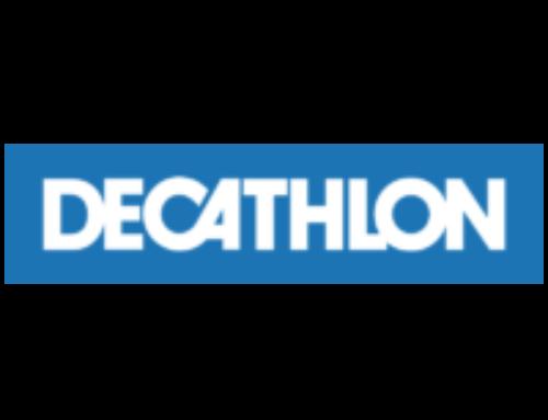 Powrót do szkoły Decathlon