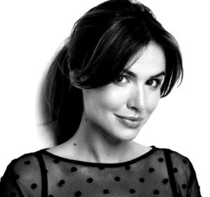 Marta Żmuda - Trzebiatowska lektorka, voiceover, voice over, głos do reklamy