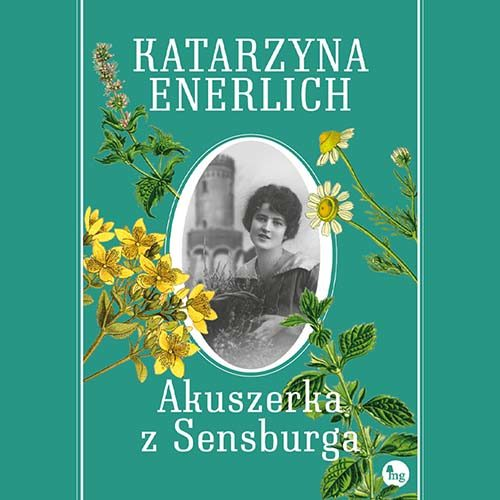 Akuszerka z Sensburga Katarzyna Enerlich