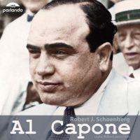 Robert J. Schoenberg Al Capone Audiobook