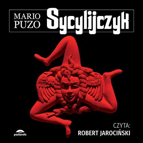 Mario Puzo Sycylijczyk Audiobook