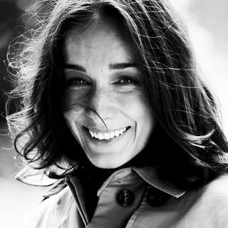 Lidia Sadowa głos lektorka